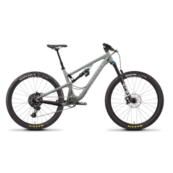 "Juliana 2020 Juliana Furtado Aluminium R 27.5"" Kit"