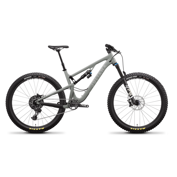 "Juliana 2020 Juliana Furtado Aluminium R 27.5""+ Kit"