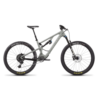 "Juliana 2020 Juliana Furtado Carbon C R 27.5"" Kit"