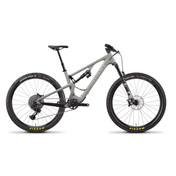 "Juliana 2020 Juliana Furtado Carbon C S 27.5"" Kit"