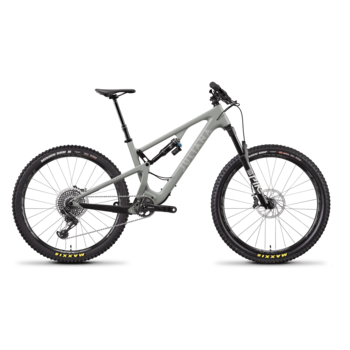 "Juliana 2020 Juliana Furtado Carbon CC X01 27.5"" Kit"