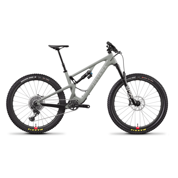 "Juliana 2020 Juliana Furtado Carbon CC X01 Reserve 27.5"" Kit"