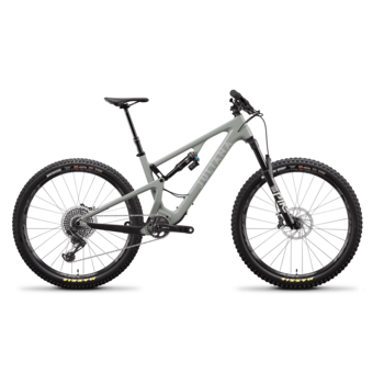 "Juliana 2020 Juliana Furtado Carbon CC X01 27.5""+ Kit"