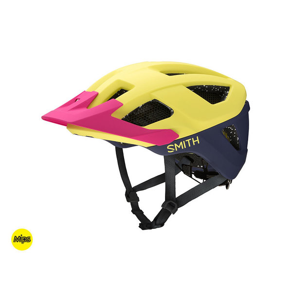 2019 Smith Session MIPS Helmet