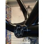 18 Bikes Workshop Job - Tap and Face bottom bracket shell