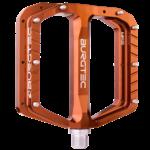 Burgtec Burgtec Penthouse Mk5 Pedals (Steel axle)