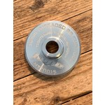 Hope Hope 30mm Threaded BB Cup Tool - Silver