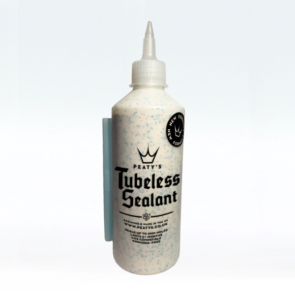 Peaty's Peatys Tubeless Sealant - 500ml Workshop Bottle (Single)