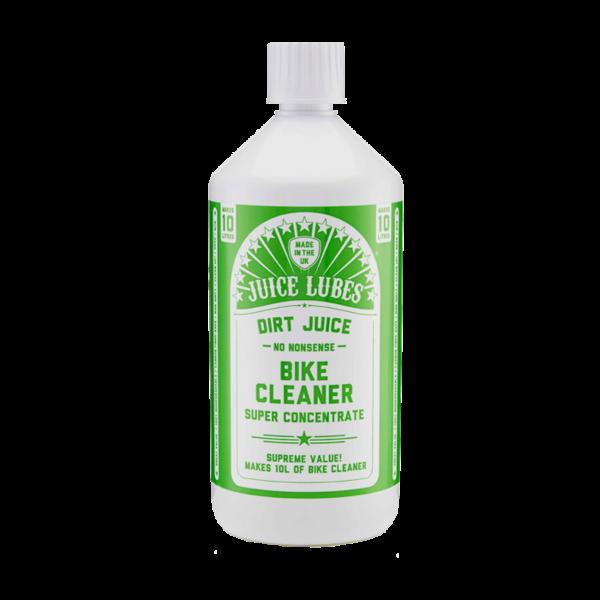 Juice Lubes Dirt Juice Super Gnarl 1 Litre