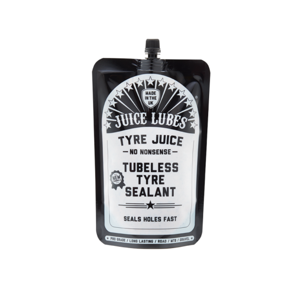 Juice Lubes Tyre Juice Sealant (140ml)