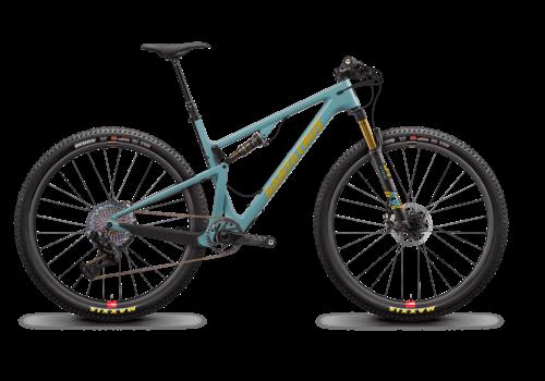 Blur Bikes