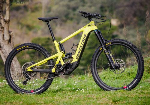 2021 Bike Stock