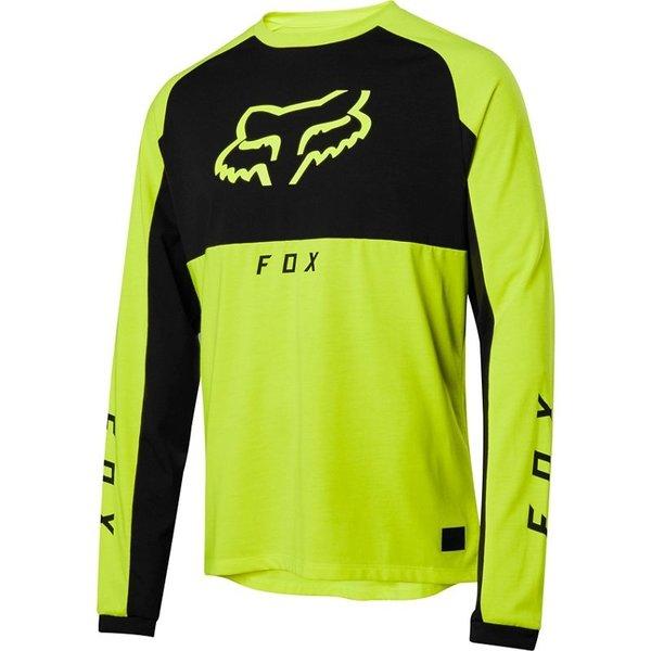 Fox FA 2020 Ranger DR Mid LS Jersey