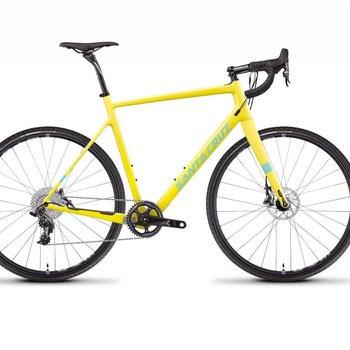 Santa Cruz 2017 Santa Cruz Stigmata Carbon CC Frame