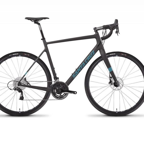 Santa Cruz 2017 Santa Cruz Stigmata Carbon C Bike Rival 22