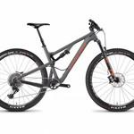 """Santa Cruz 2017 Santa Cruz Tallboy 3 Carbon CC 29""""  Bike X01 Kit/Pike RCT3"""
