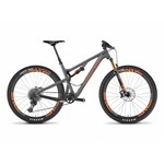 "Santa Cruz 2017 Santa Cruz Tallboy 3 Carbon CC 29""  Bike XX1 Kit/Pike RCT3"
