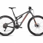 Santa Cruz 2017 Santa Cruz Tallboy 3 Carbon CC Frame