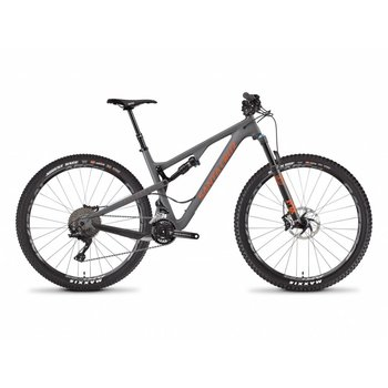 "Santa Cruz 2017 Santa Cruz Tallboy 3 Carbon CC 29""  Bike XT Kit/Pike RCT3"