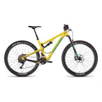 """Santa Cruz 2017 Santa Cruz Tallboy 3 Carbon CC 29""""  Bike XT Kit/Pike RCT3"""