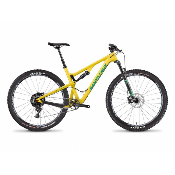 "Santa Cruz 2017 Santa Cruz Tallboy 3 Carbon C 29"" Bike S Kit/Fox Float Performance"
