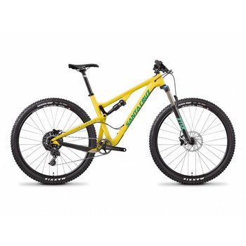 "Santa Cruz 2017 Santa Cruz Tallboy 3 Carbon C 29"" Bike R1 Kit/Fox Rhythm"