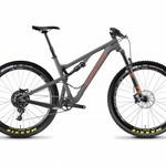 """Santa Cruz 2017 Santa Cruz Tallboy 3 Carbon C 27.5""""+ Bike S Kit/Fox Float Performance"""
