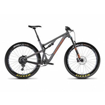 "Santa Cruz 2017 Santa Cruz Tallboy 3 Carbon C 27.5""+ Bike S Kit/Fox Float Performance"
