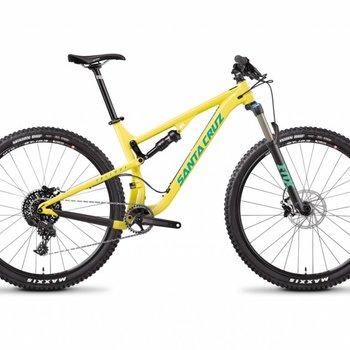 """Santa Cruz 2017 Santa Cruz Tallboy 3 Alloy 29"""" Bike R1 Kit/Fox Rhythm"""