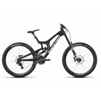 Santa Cruz 2017 Santa Cruz V10 Carbon C Bike S DH Kit/Fox 40 Performance