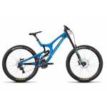 Santa Cruz 2017 Santa Cruz V10 Carbon C Bike S DH Kit/Fox 40 Performance