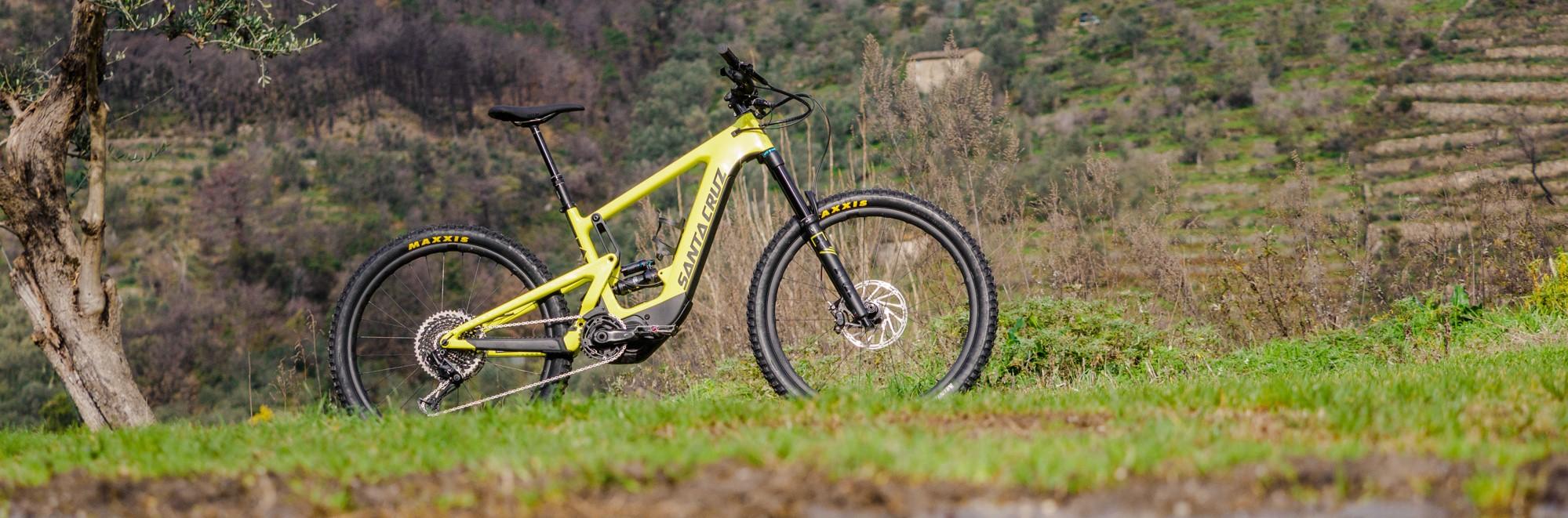 2021 Bikes in stock now
