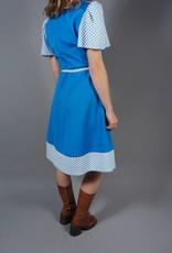 60s Polka Dress Margaret