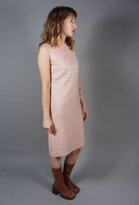 60s Mod Dress Twiggy