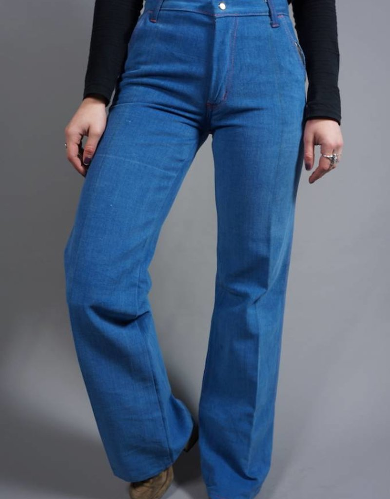 70s Flare Pants