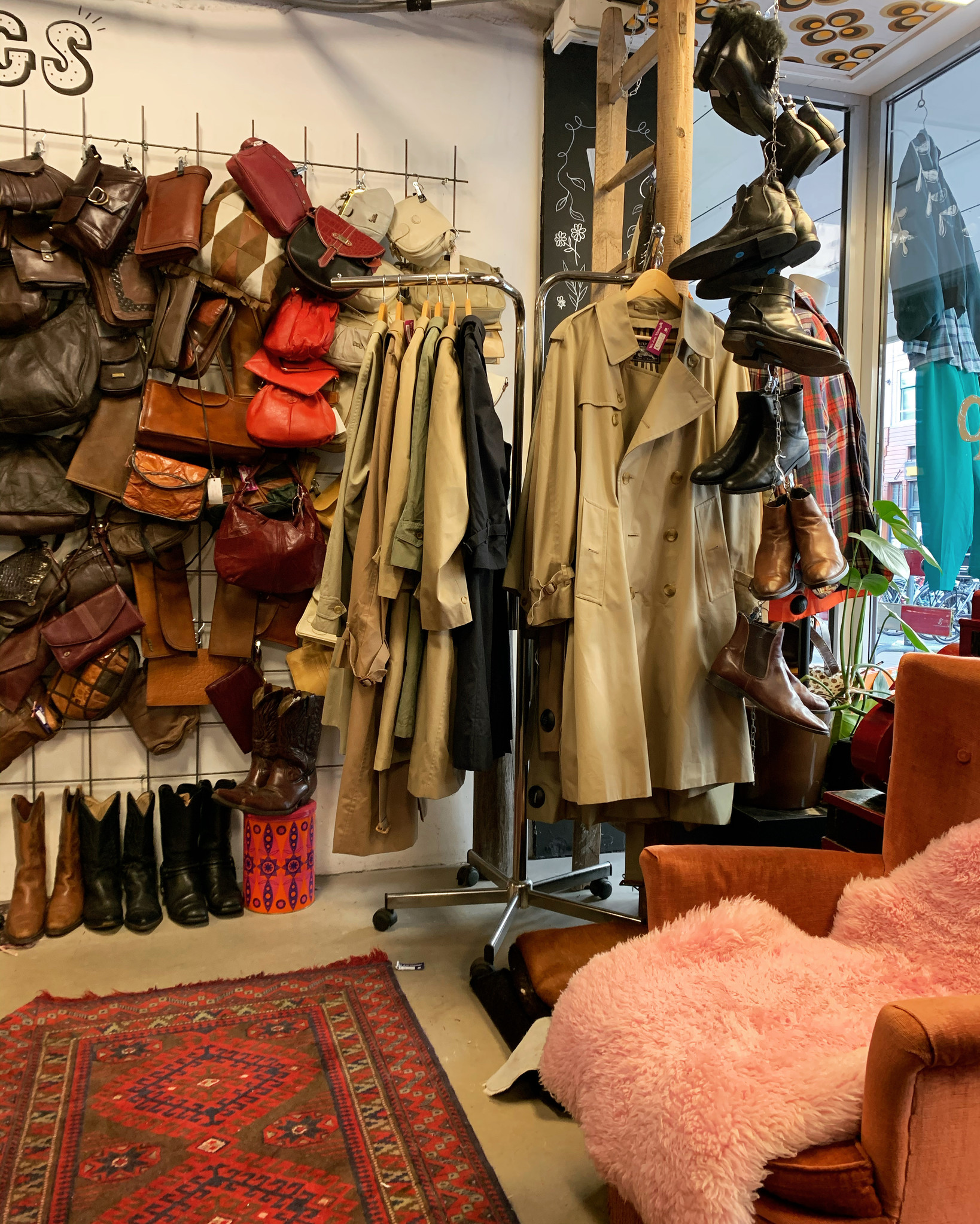 Burberry Coats We Are Vintage Clothing Store