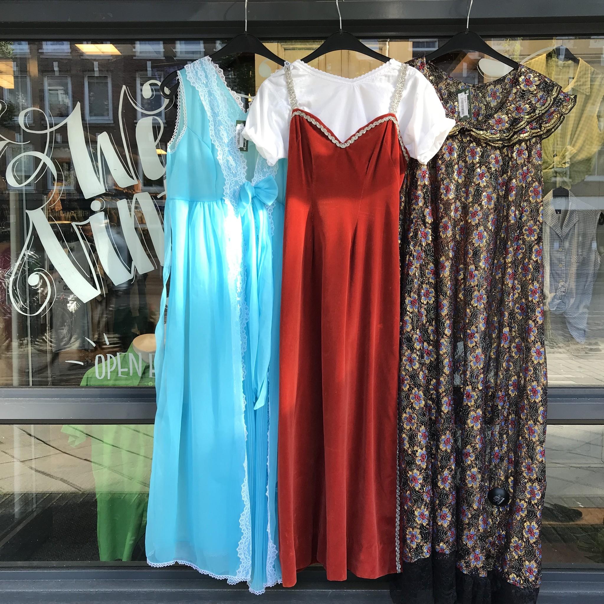 We Are Vintage Eerste van Swindenstraat 43 Clothing Store