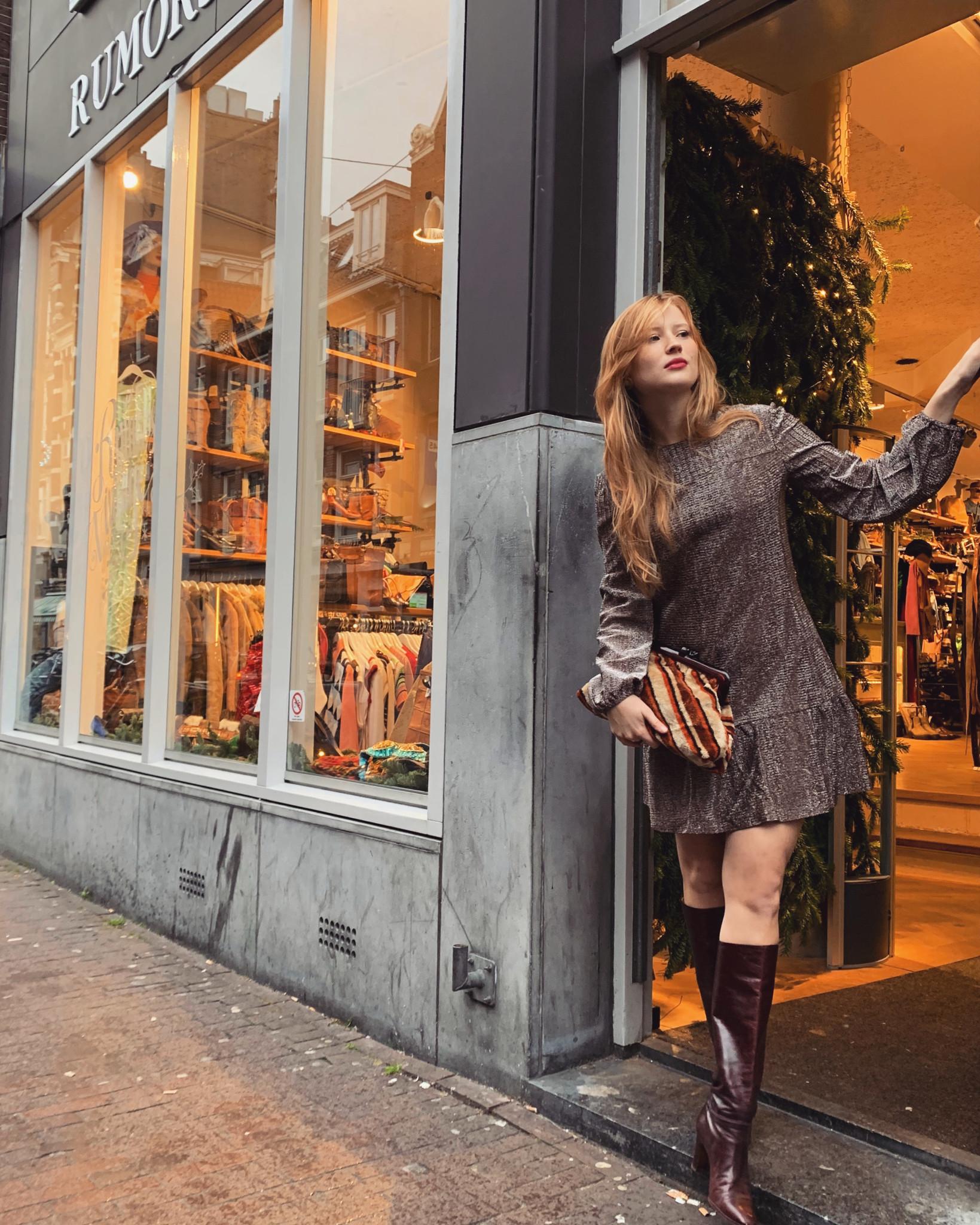 Rumors Vintage & Design Vintage Clothing Store Amsterdam