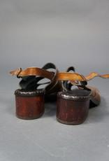 70s Sandals Daisy