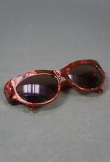 Vintage Zonnebril Claire