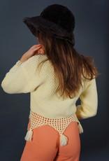 70s Knit Jumper Charlotte