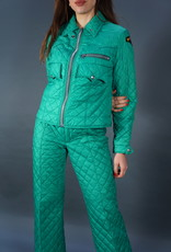 70s Ski Set Suit Austria Olympics
