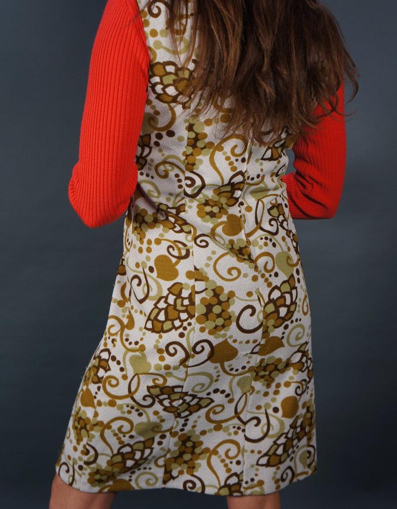 70s Lizzy Dress