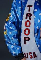 Trooper States Bomber Jacket