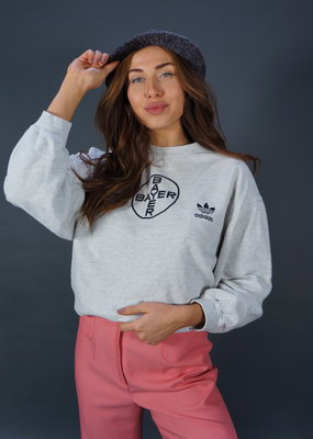Adidas Bayer Sweater