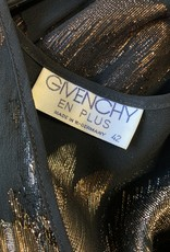 Givenchy Sequin Blouse