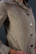 Suede Jacket Suzy #9