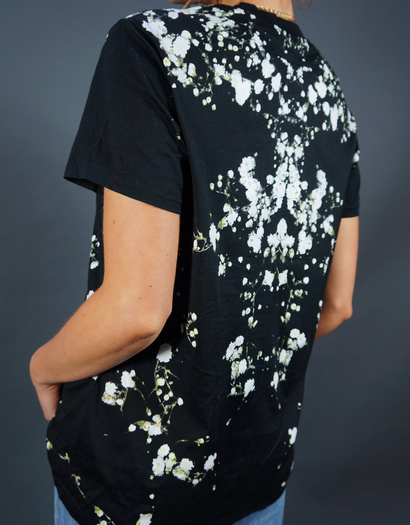 Givenchy Floral T-Shirt