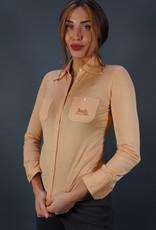 Céline Cotton Blouse