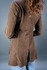 Suede Jacket Karen